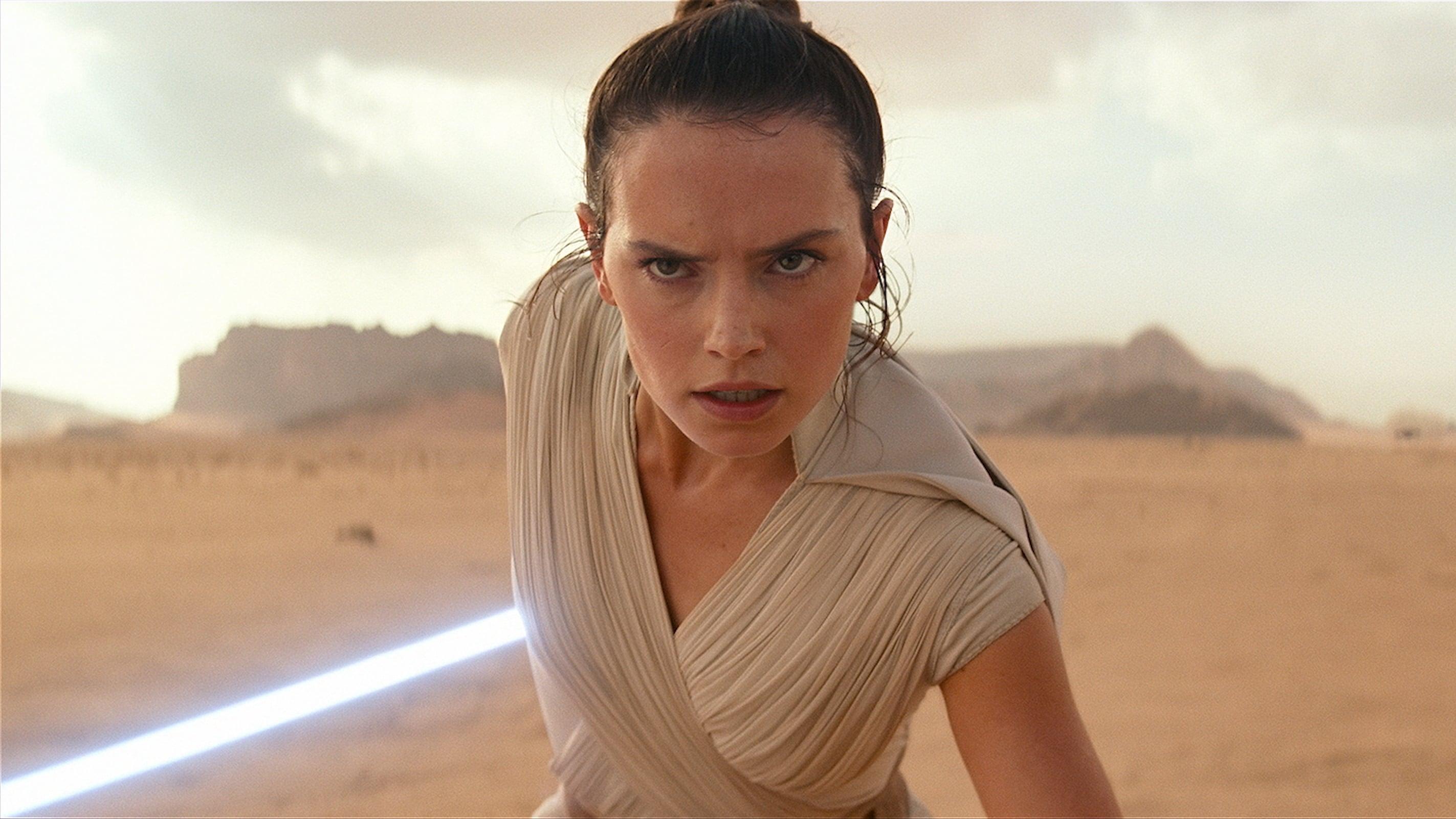 Star Wars: Rise of the Sky Walker