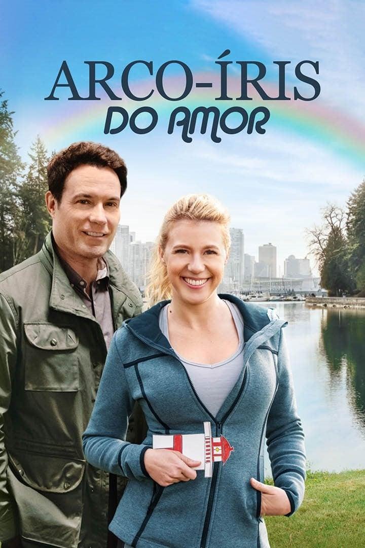 Arco-Íris do Amor Dublado