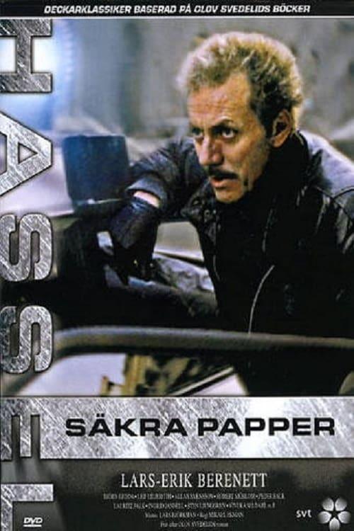 Hassel 04 – Säkra papper (1989)