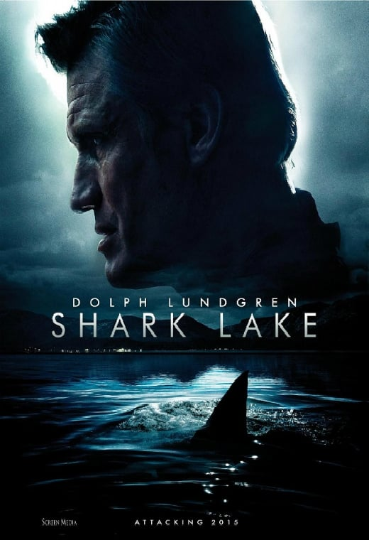 Assistir O Lago dos Tubarões Dublado Online Dublado 1080p
