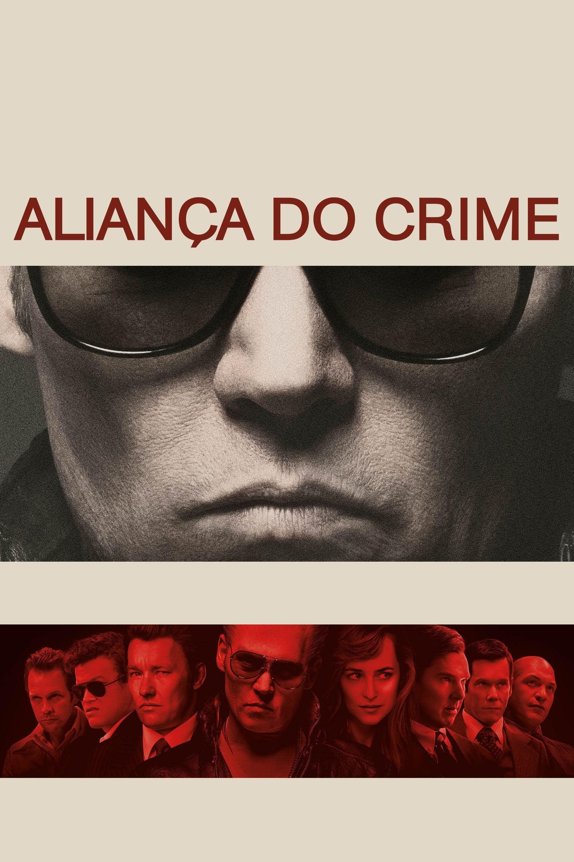 Aliança do Crime Dublado