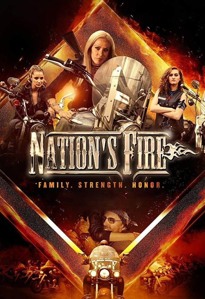 Nation's Fire Legendado