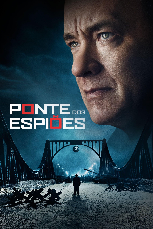 Ponte dos Espiões Dublado