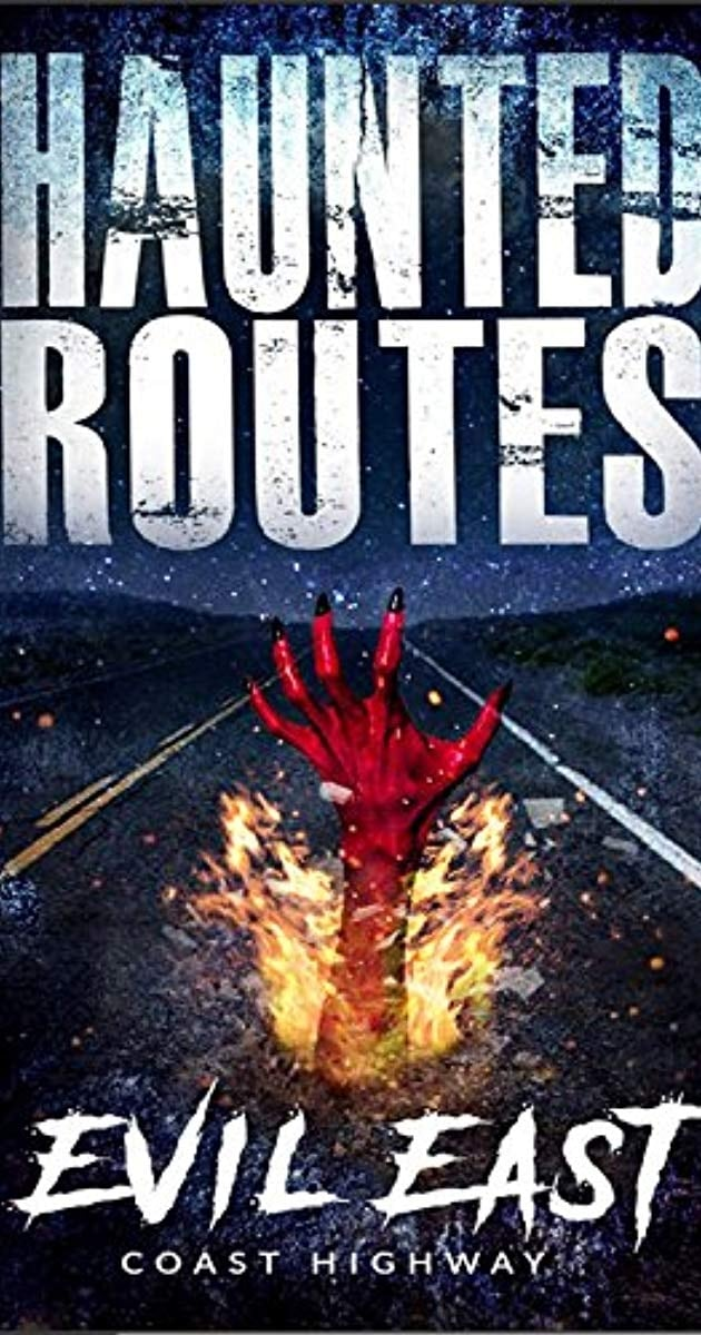 Haunted Routes:  ...