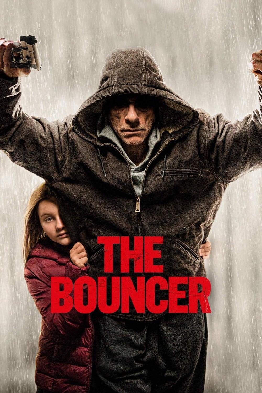 The Bouncer - Lukas - Bodyguardul