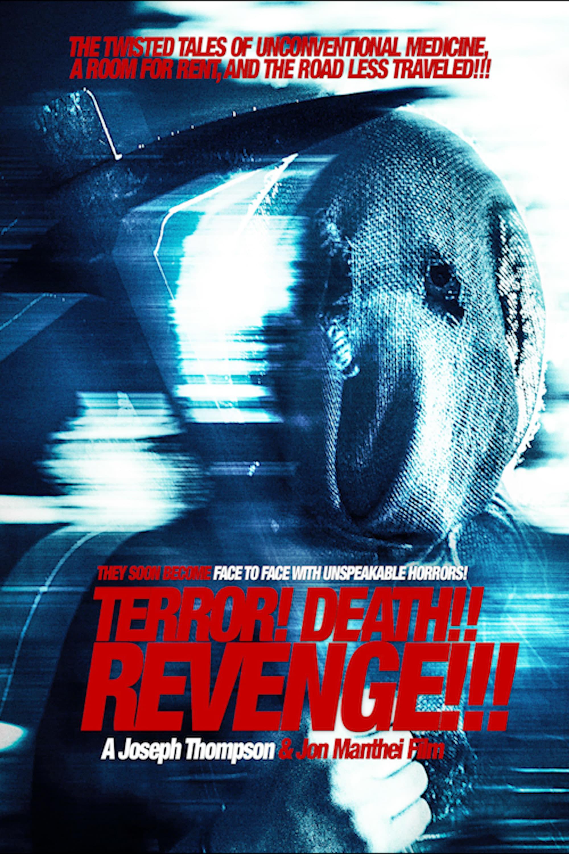 Terror! Death! R ...