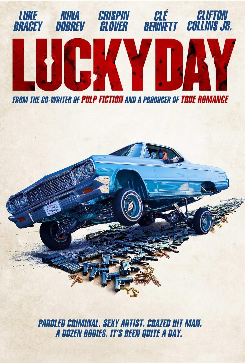 Lucky Day Legendado