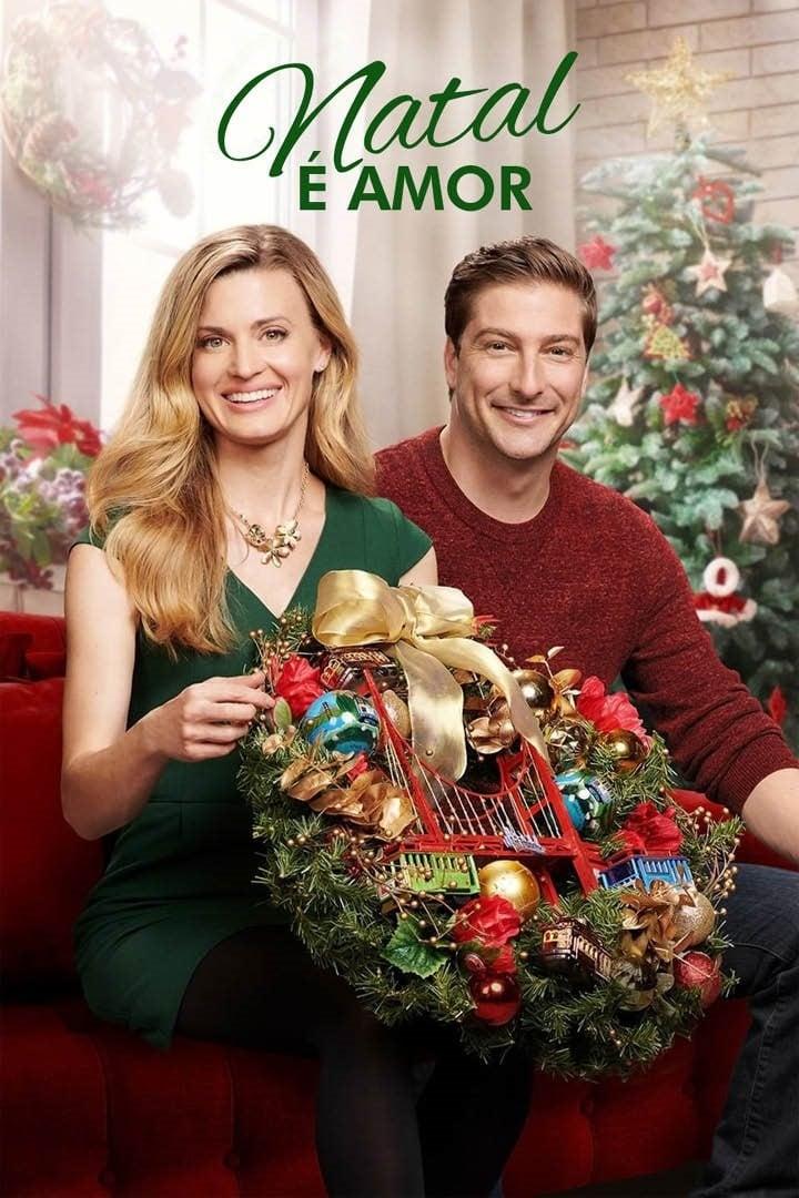 Natal é Amor Dublado