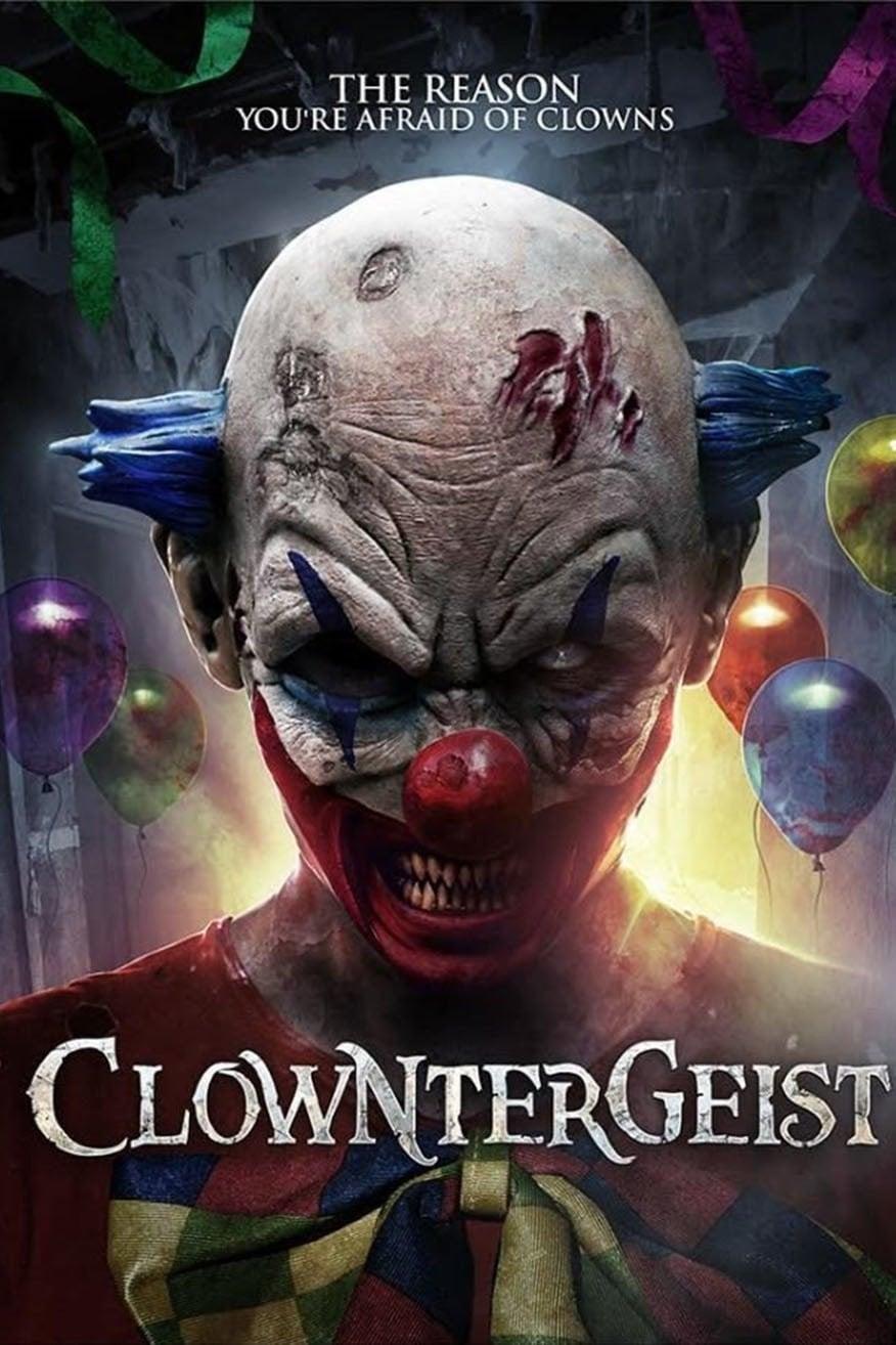 Assistir Clowntergeist Dublado Online Dublado 1080p