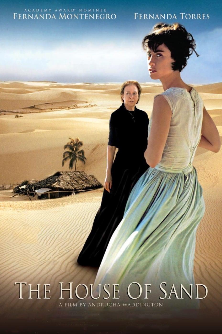 Casa de Areia