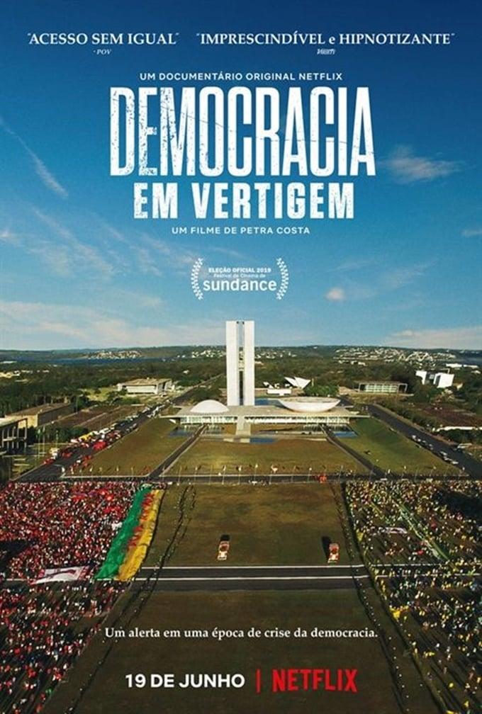 Democracia em Vertigem Nacional