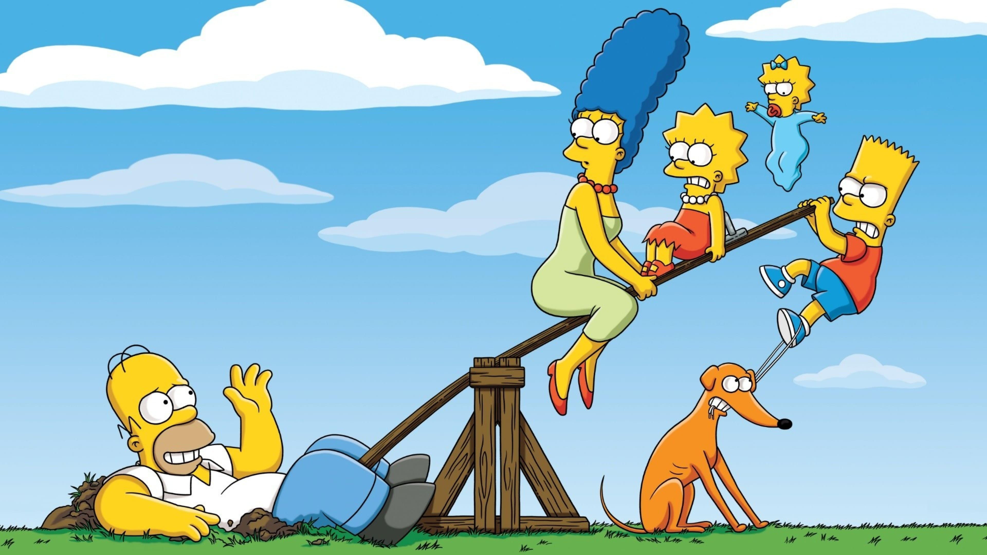 The Simpsons - Season 29