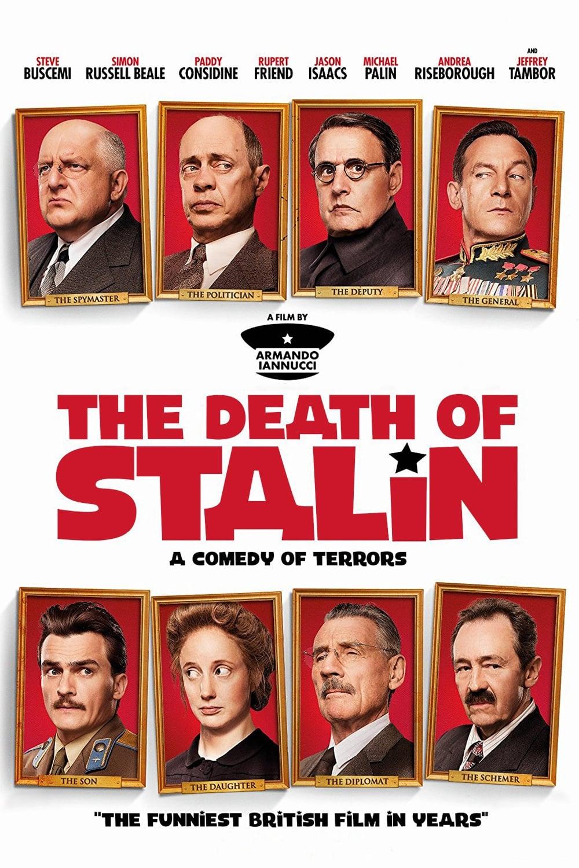 Assistir The Death of Stalin Legendado Online Legendado 1080p