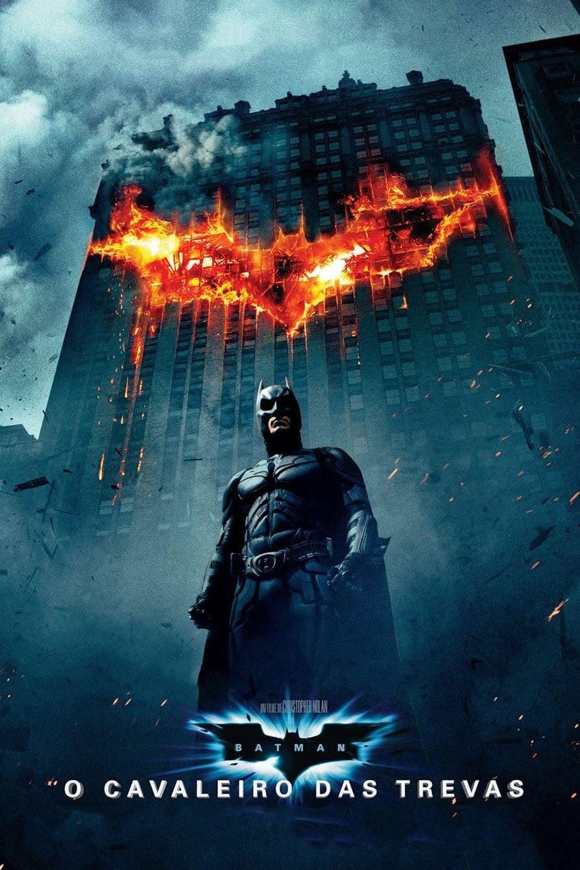 Batman: O Cavaleiro das Trevas Dublado