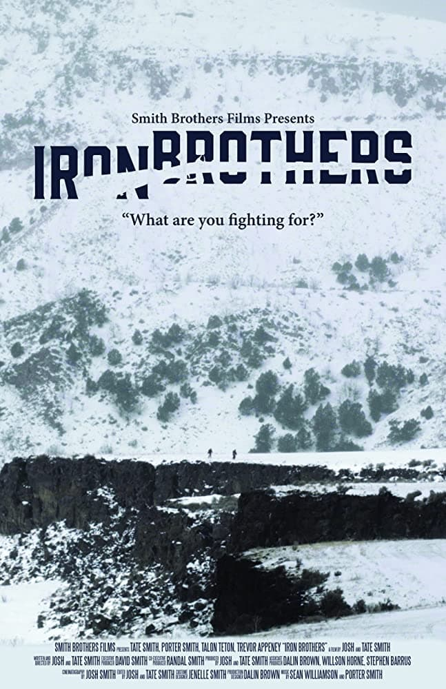 Iron Brothers Legendado