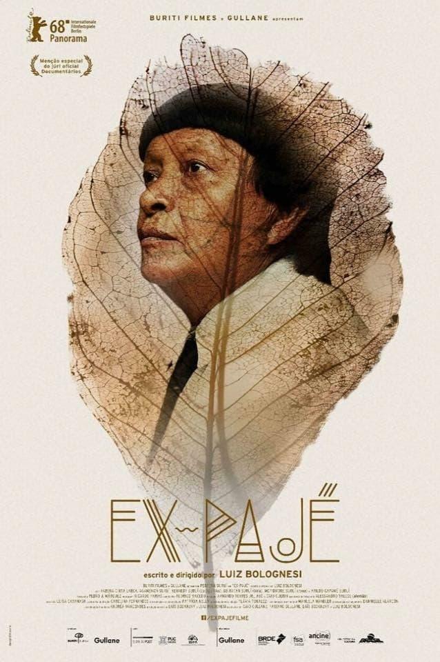 Ex Pajé Nacional