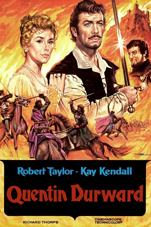 The Adventures of Quentin Durward (1955)