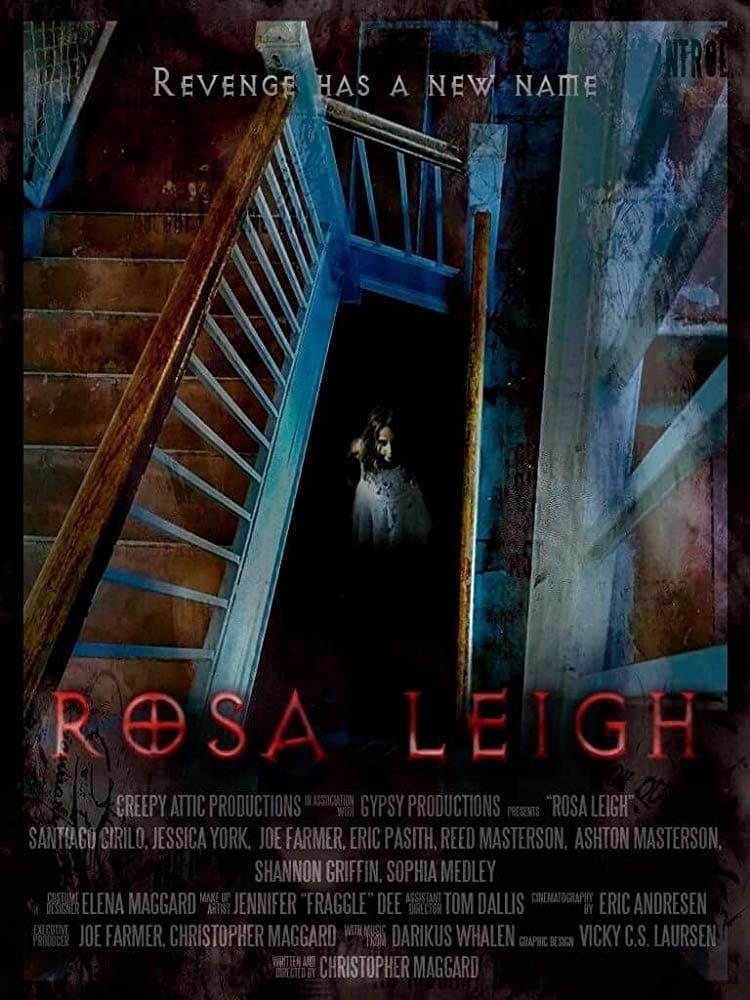 Rosa Leigh