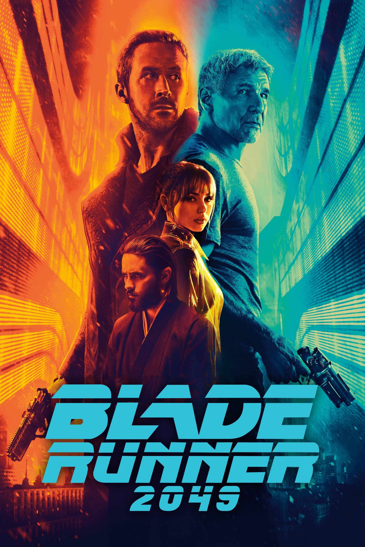 Blade Runner 2049 Dublado Online Filmes Online Hd