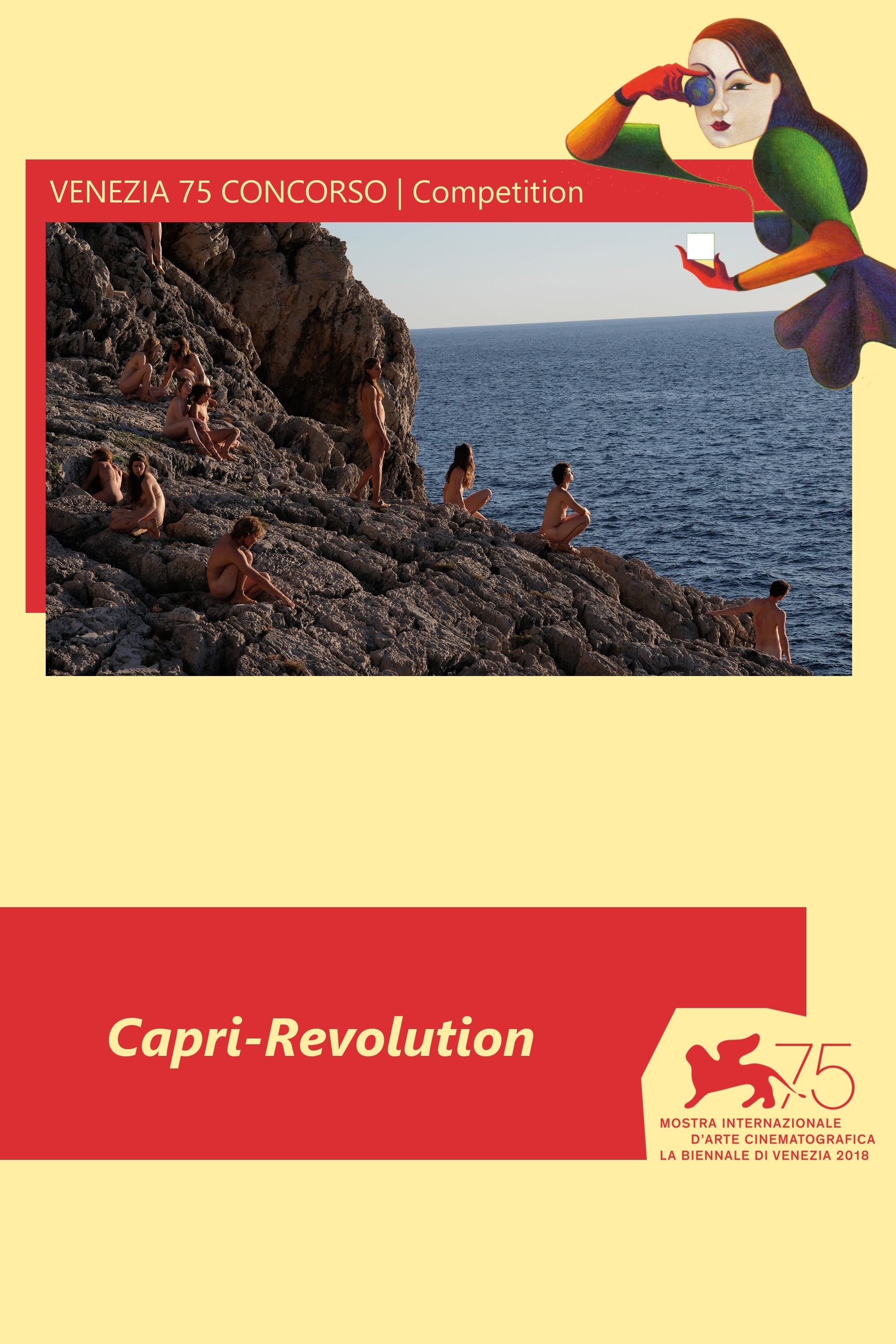 Capri-Revolution Legendado