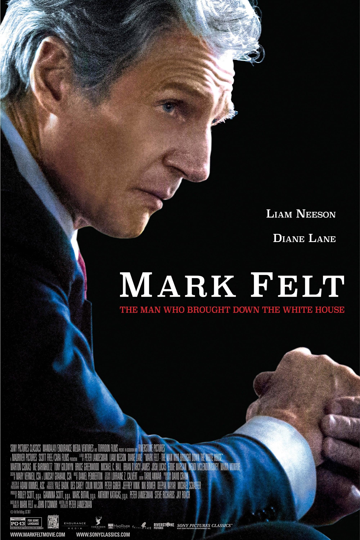 Assistir Mark Felt: O Homem que Derrubou a Casa Branca Legendado Online Legendado 1080p