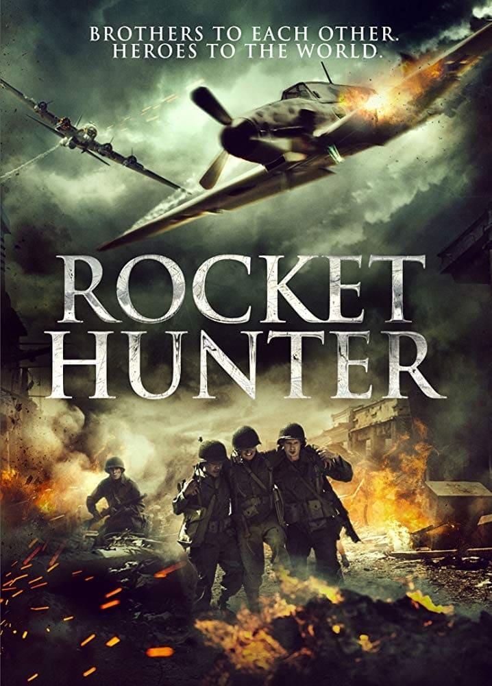 Rocket Hunter Dublado
