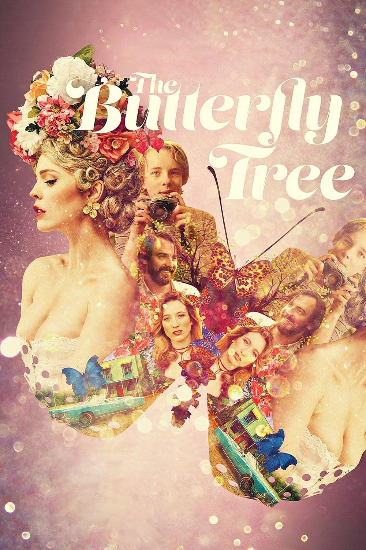 A Árvore das Borboletas