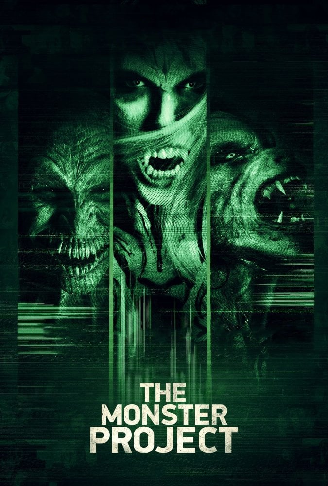 Assistir The Monster Project Legendado Online Legendado 1080p