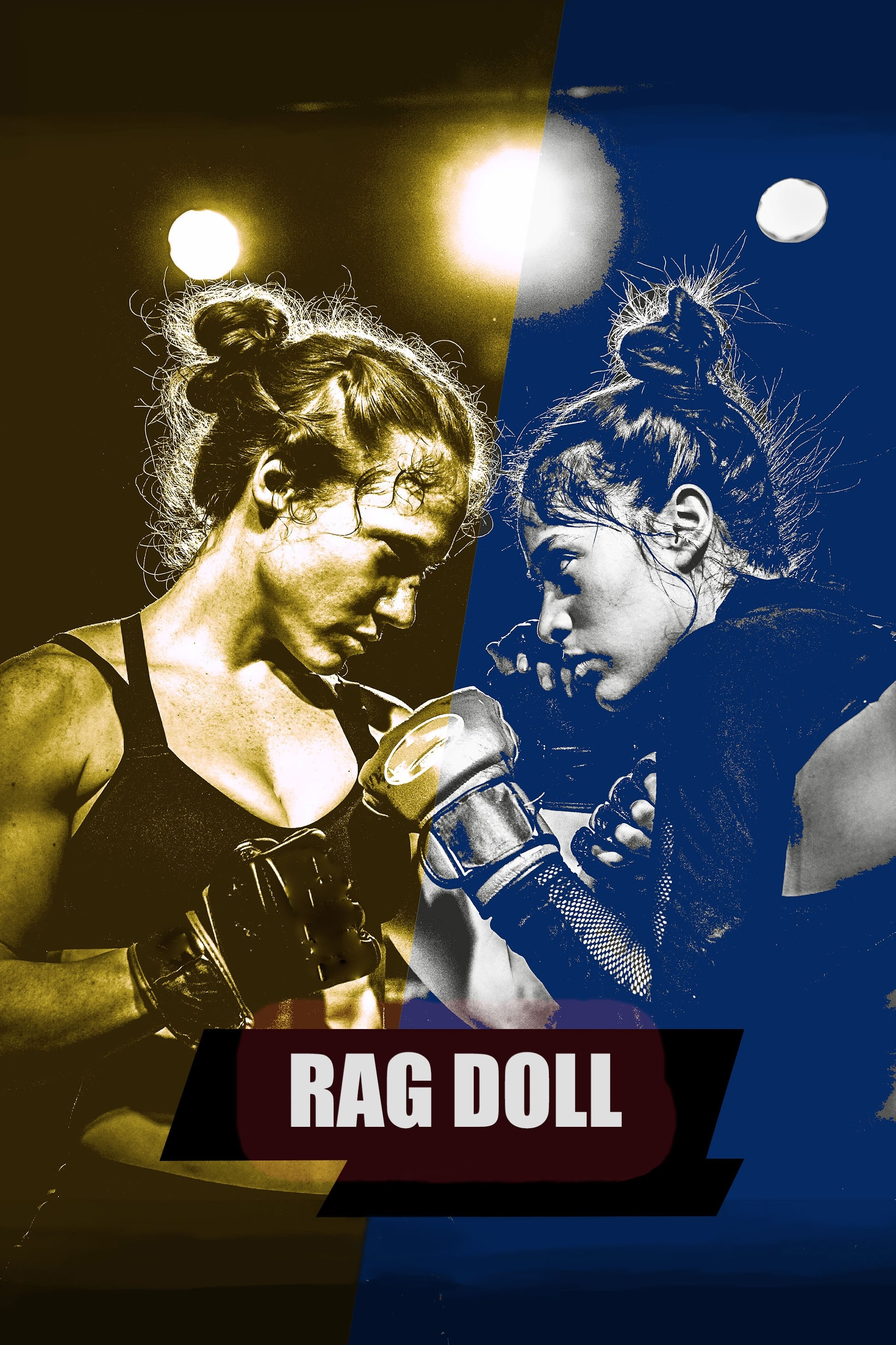 Rag Doll (2020)