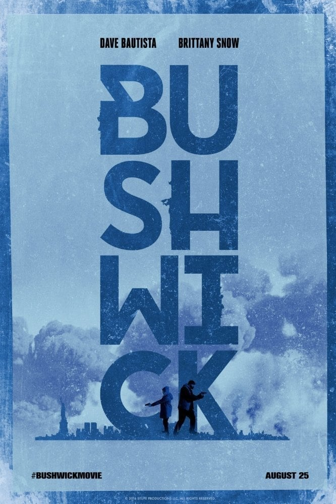 Assistir Bushwick Legendado Online Legendado 1080p
