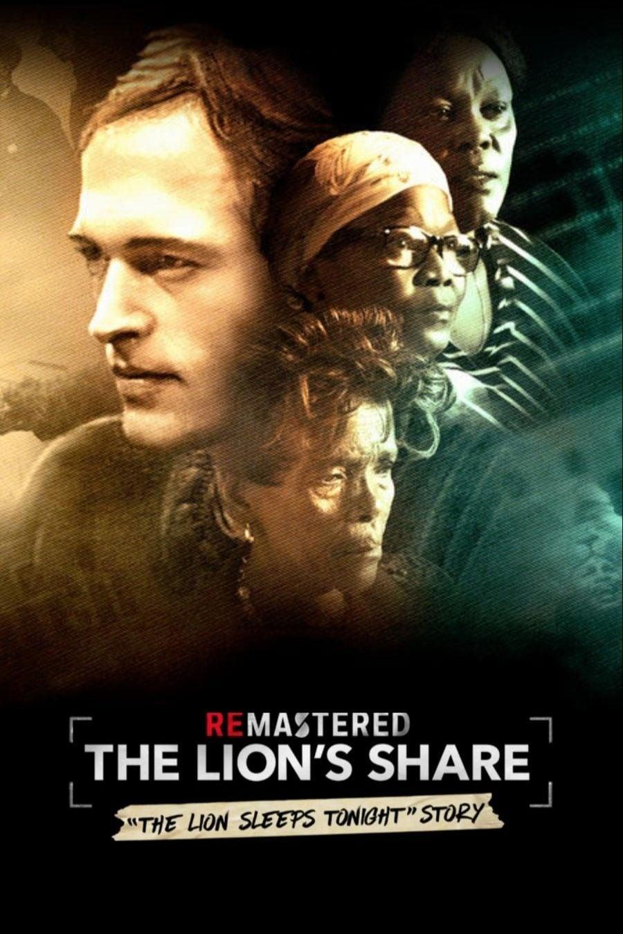 ReMastered: O Rei Leão e o Músico Esquecido