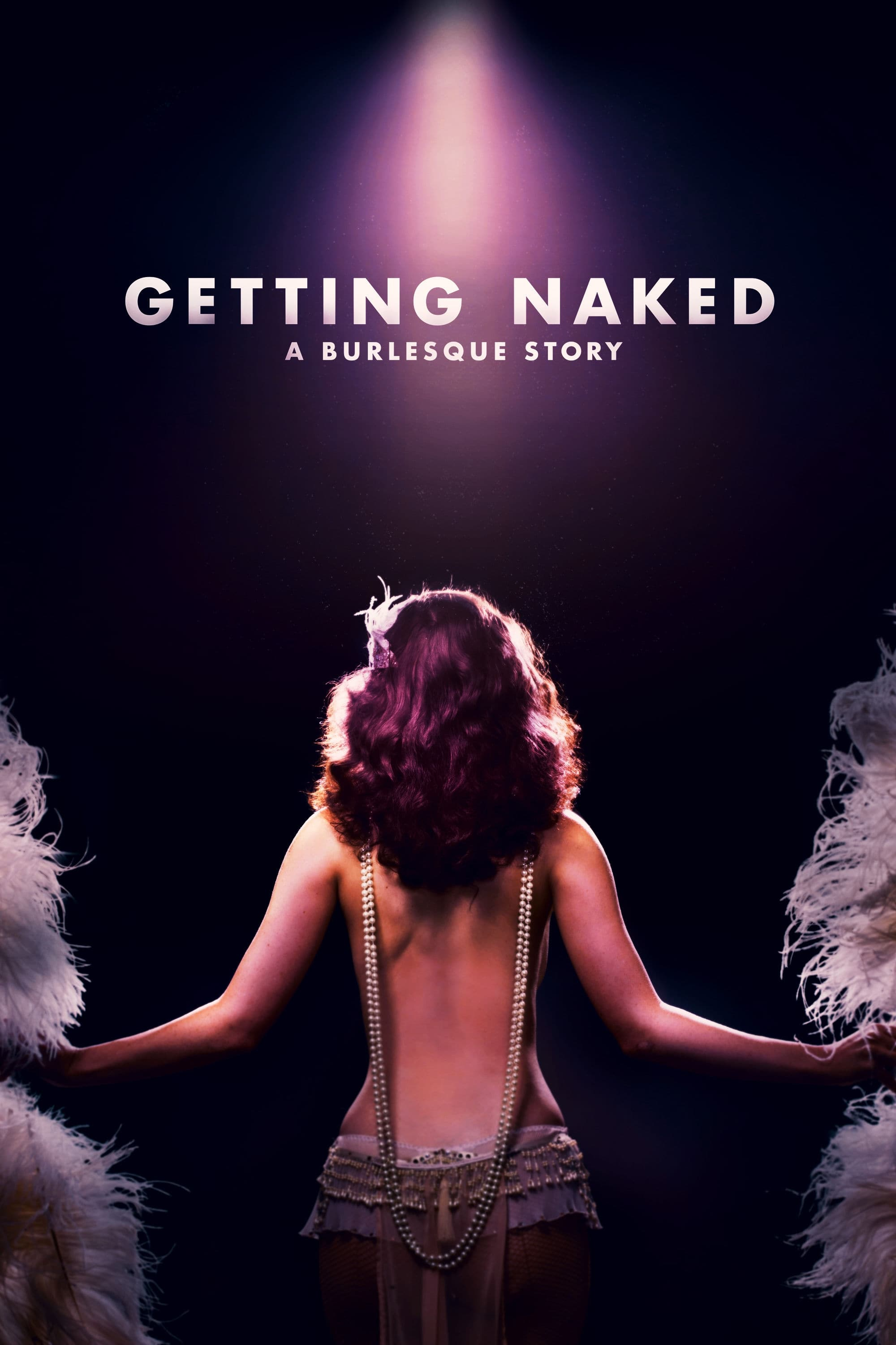 Getting Naked: A ...