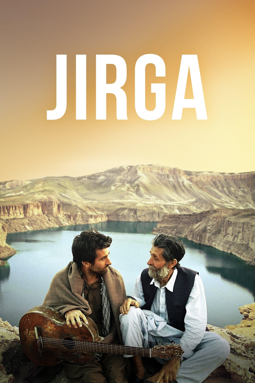 Jirga Legendado