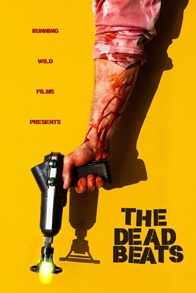 The Deadbeats Legendado