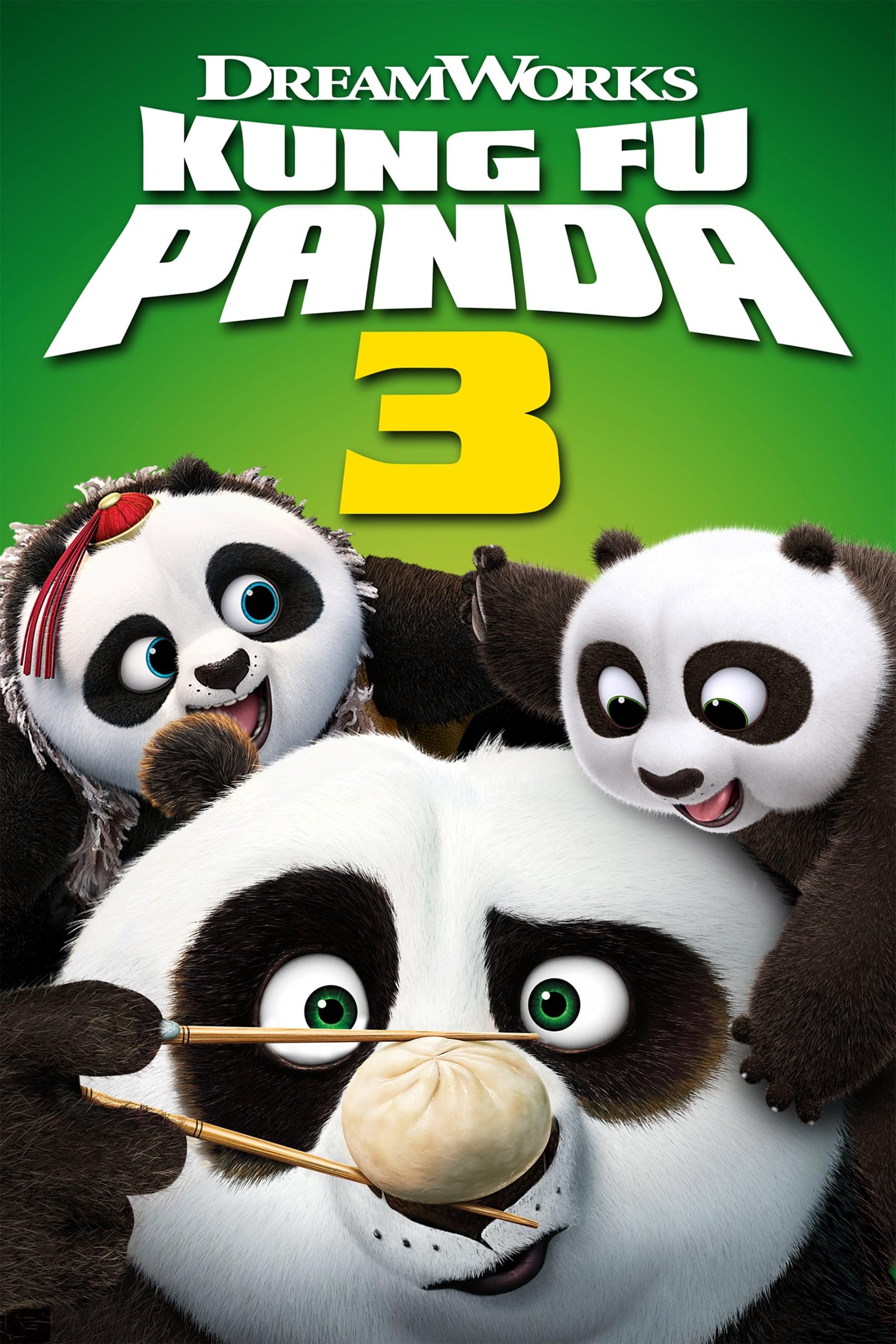 Assistir Kung Fu Panda 3 Legendado Online Legendado 1080p