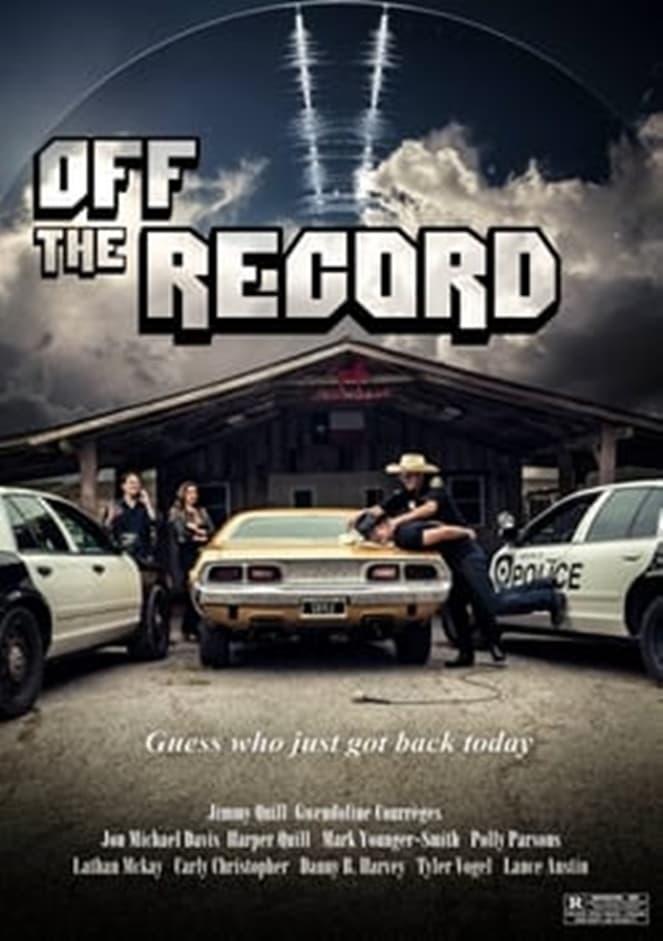 Off the Record Dublado