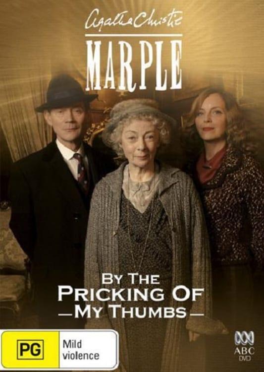 Agatha Christie: Slečna Marpleová - Svrbenie v prstoch