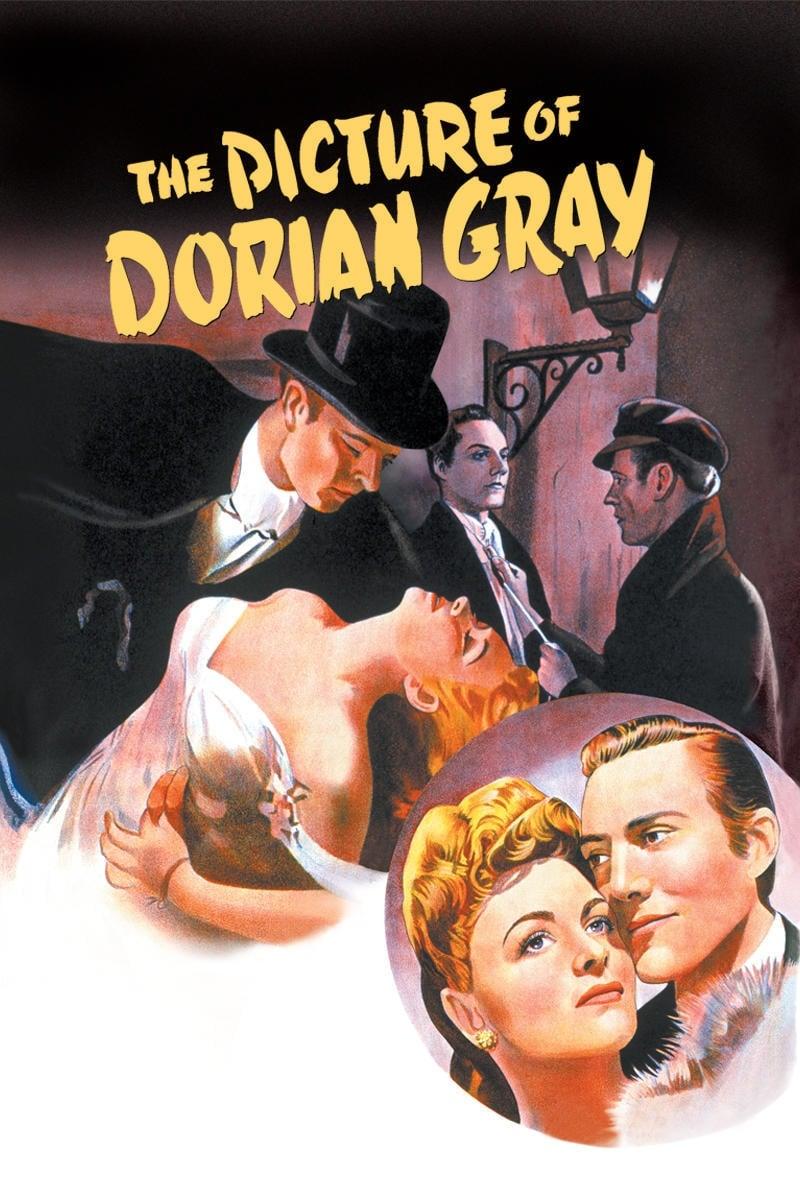 O Retrato de Dorian Gray 1945