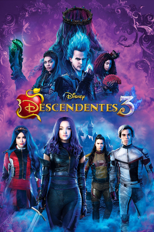 Assistir Descendentes 3 Dublado Online Filmes E Series Online