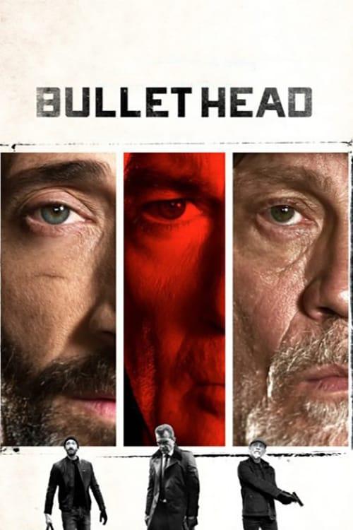 Assistir Bullet Head Dublado Online Dublado 1080p