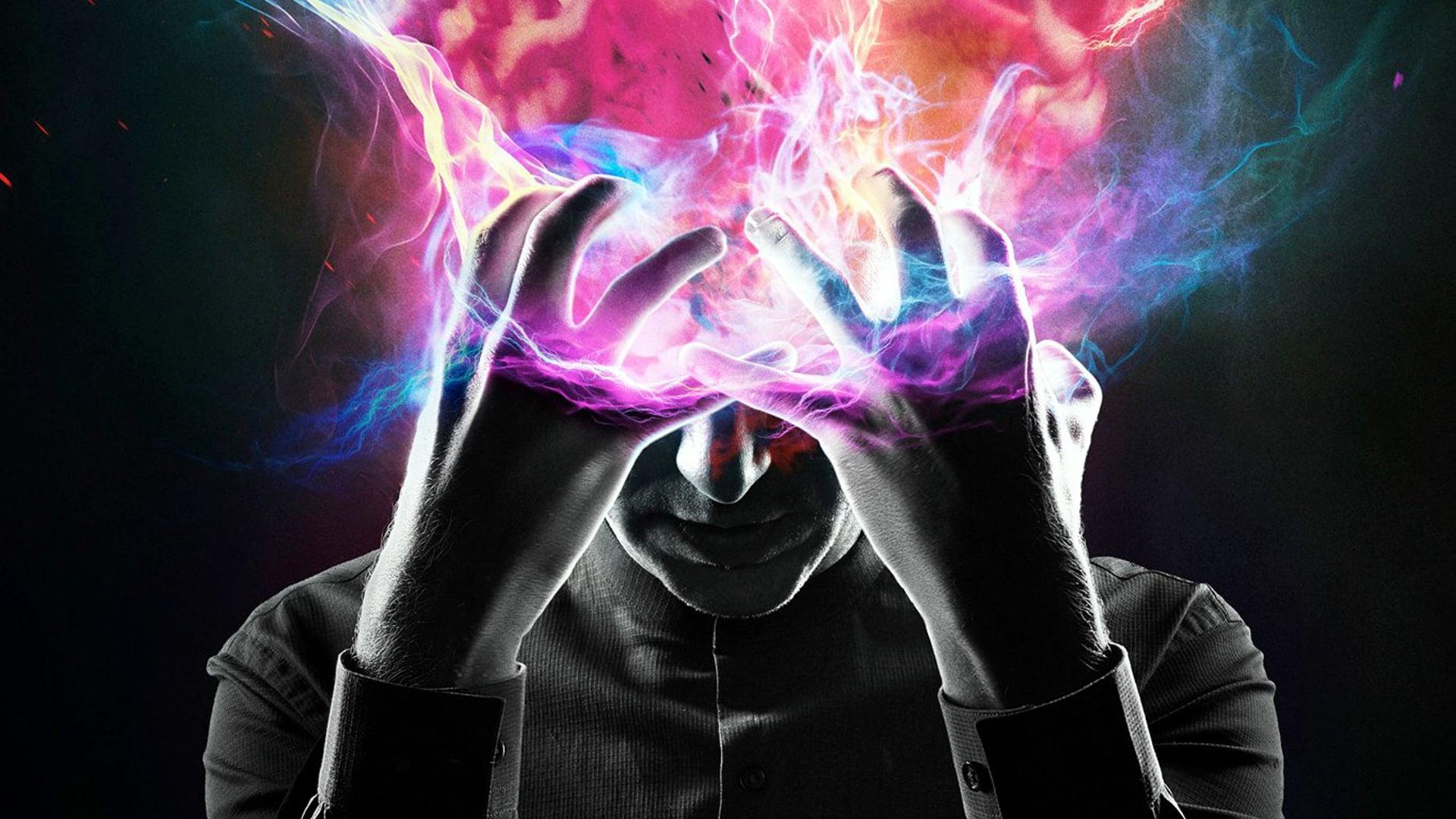 Seriál Legion online zdarma