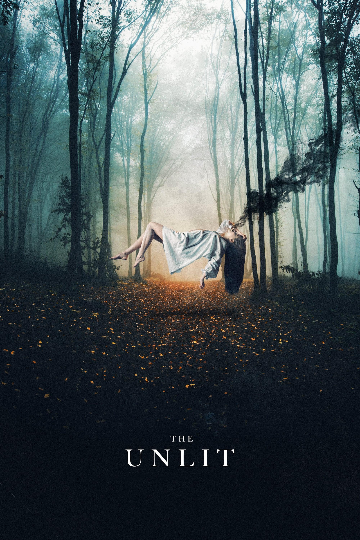 The Unlit poster