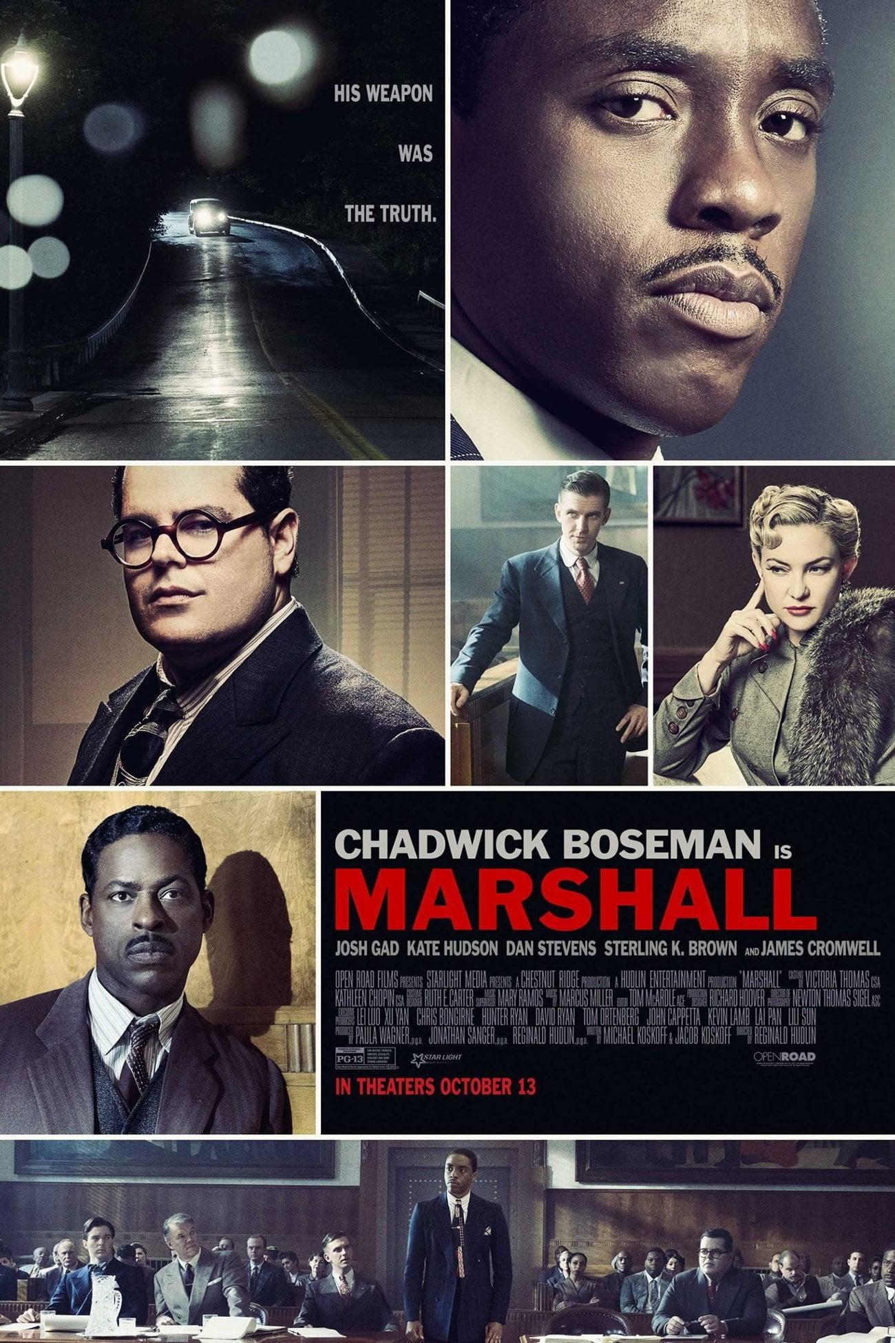 Assistir Marshall Legendado Online Legendado 1080p