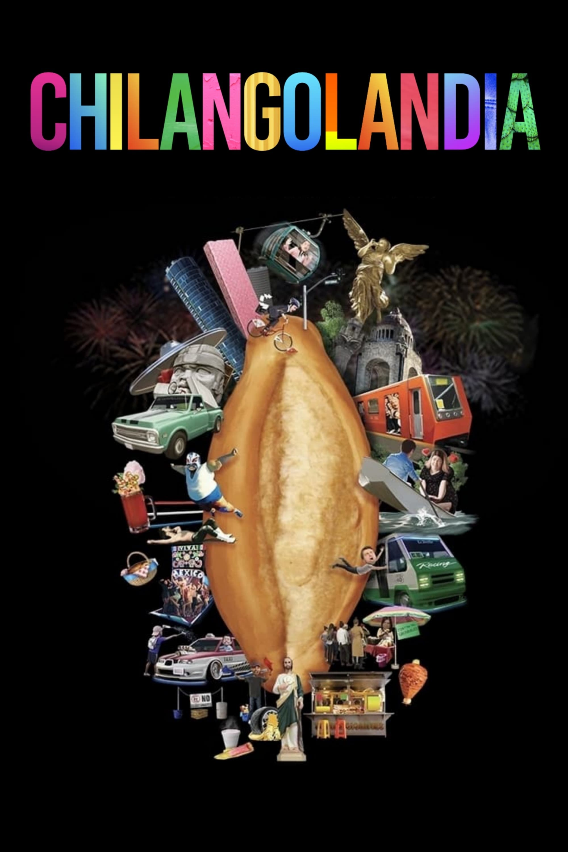 Chilangolandia poster