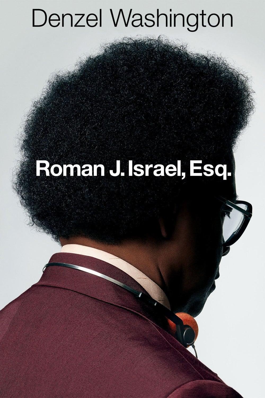 Assistir Roman J. Israel, Esq. Dublado Online Dublado 1080p