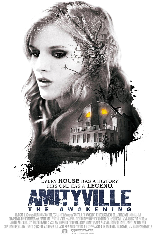 Assistir Amityville: O Despertar Dublado Online Dublado 1080p