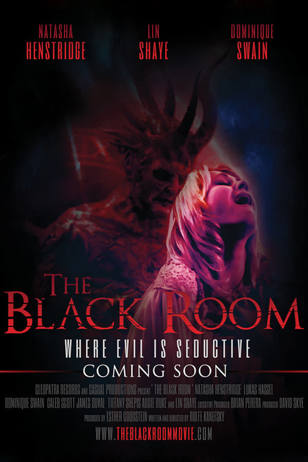 Assistir The Black Room Legendado Online Legendado 1080p
