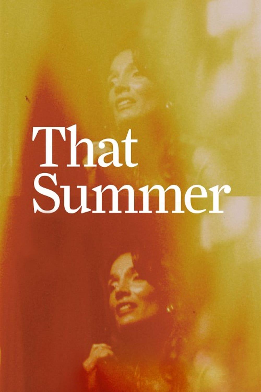 Den sommaren