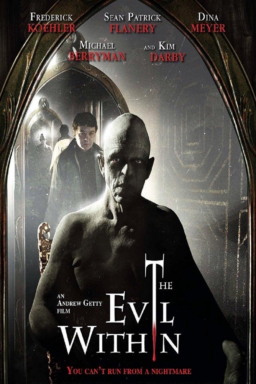 Assistir The Evil Within Legendado Online Legendado 1080p