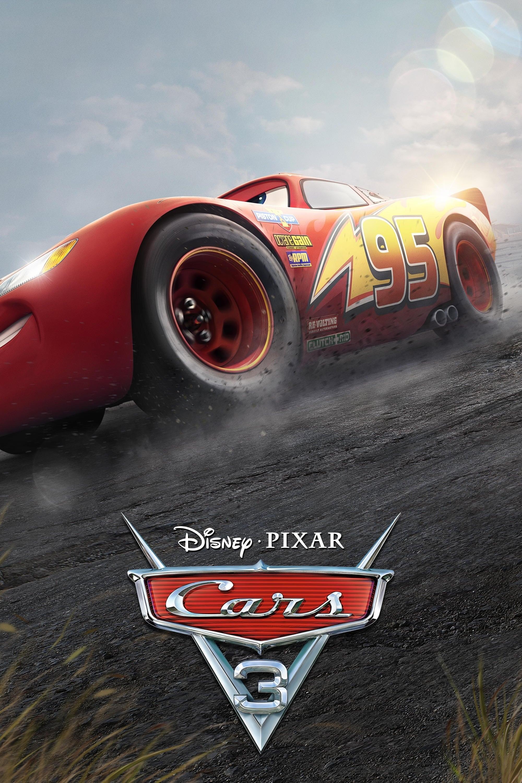 Assistir Carros 3 Dublado Online Dublado 1080p